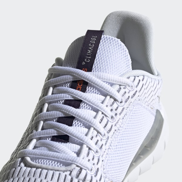 adidas ClimaCool Cyclone a Sport Shoe That Cools As You Run