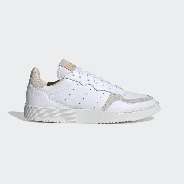Adidas Skateboarding VRX Mid Shoes Ftwr WhiteFtwr White
