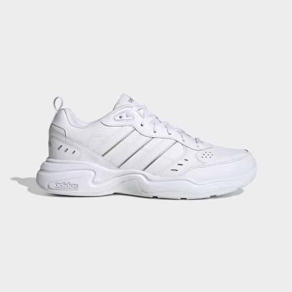 adidas training schuhe weiß