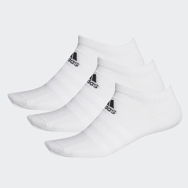 adidas Low Cut Socken, 3 Paar Weiß   adidas Deutschland