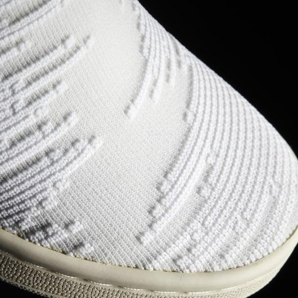 45 Damen Adidas Stan Smith Sock PK Weiß BY9252 Classics