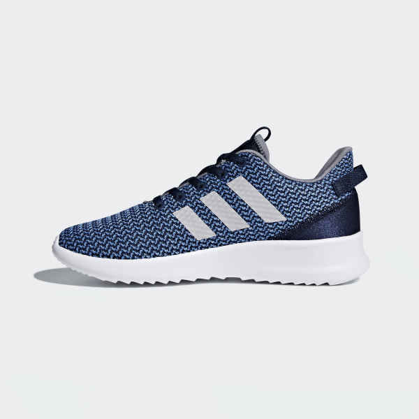 adidas Cloudfoam Racer TR Shoes - Blue | adidas UK