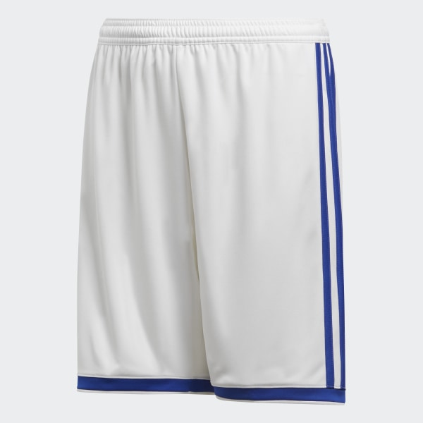 adidas Regista 18 Shorts White | adidas US