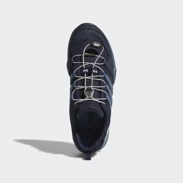 adidas Terrex Swift R2 GTX Shoes Blue | adidas US