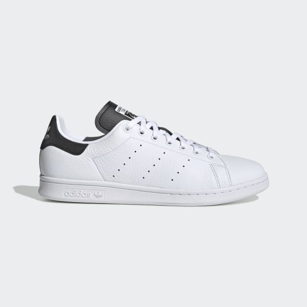 stan smith shoes black and white