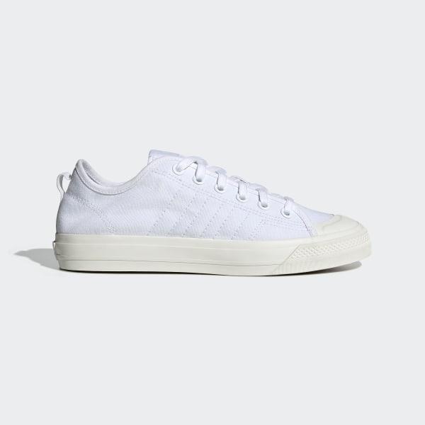 adidas Nizza RF Shoes White   adidas US