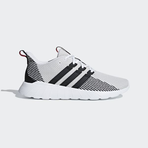 adidas Questar Flow Shoes White | adidas US