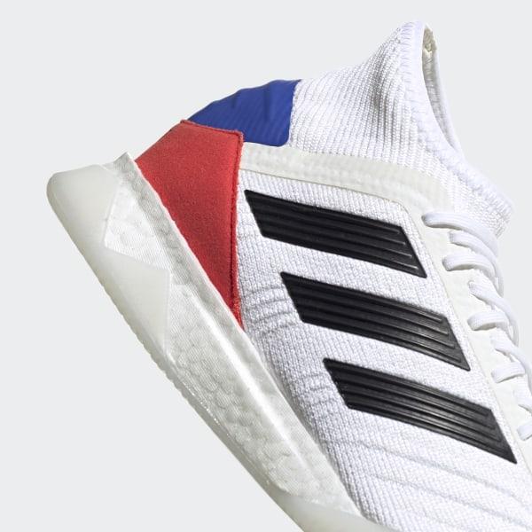 adidas Predator 19.1 Schuh Weiß | adidas Deutschland