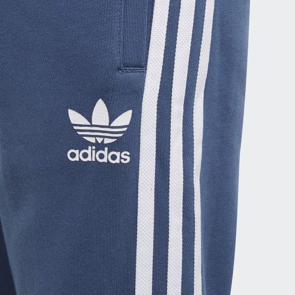 adidas kollektion hosen blau