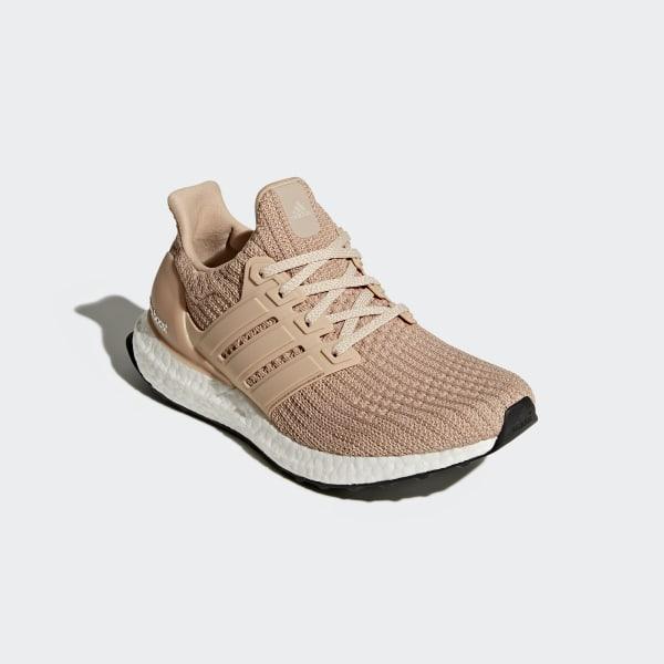 Buy 2019 Women Adidas Ultra Boost 4.0 W (Ash Pearl) Shoes