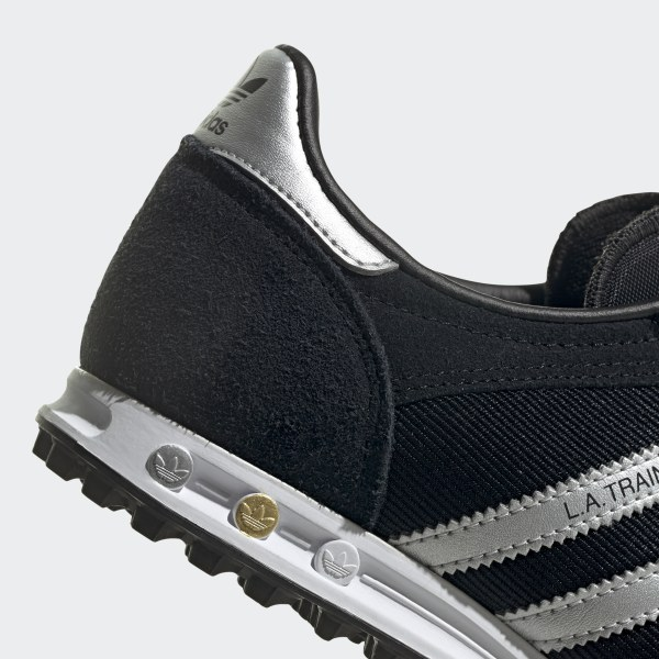 LA TRAINER J Nero adidas | adidas Italia