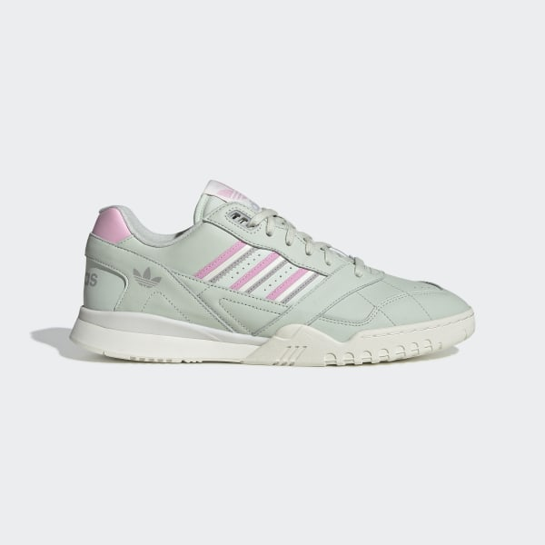 LA Trainer OG Verde Uomo | Sneakers adidas Originals ⋆ GaeFerrara