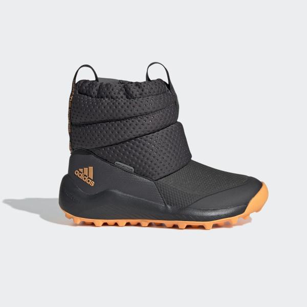 Buty zimowe dziecięce REEBOK size 32,5 21 cm Zdjęcie na