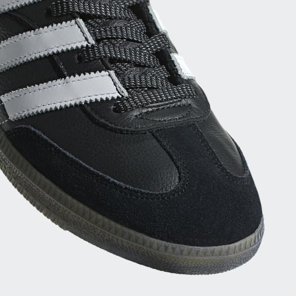 adidas Samba OG MS Shoes Black adidas US    adidas Samba OG MS Sko Sort   title=          adidas US