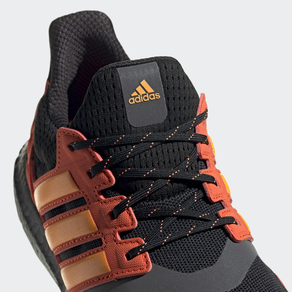adidas Originals Ultraboost S&L Schuh in schwarz FV7283