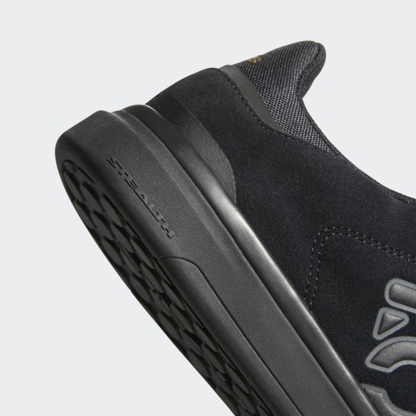 purchase authentic on feet at street price adidas Five Ten Mountain Bike Sleuth DLX Shoes - Black | adidas UK