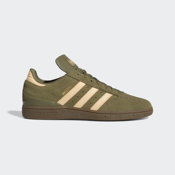 adidas Busenitz Shoes Green | adidas US