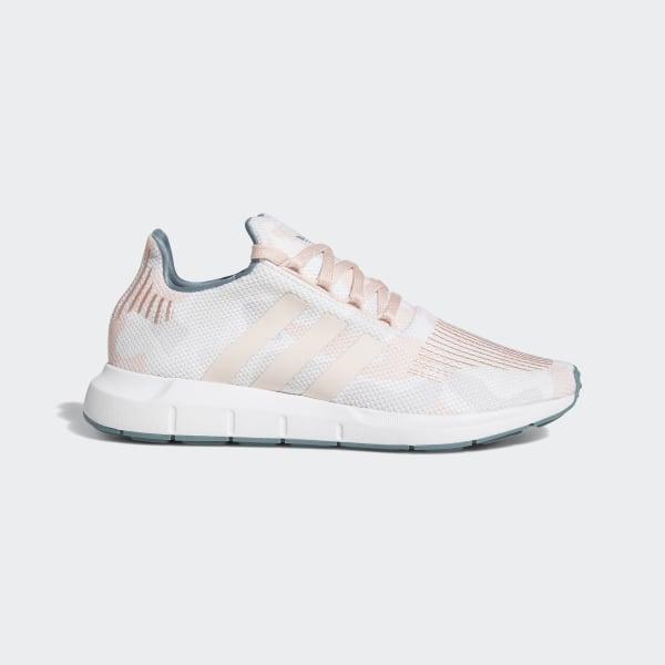 adidas Swift Run Shoes Pink | adidas US