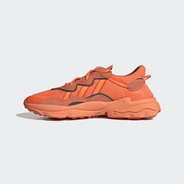 adidas ozweego orange femme - 65% remise - www ...