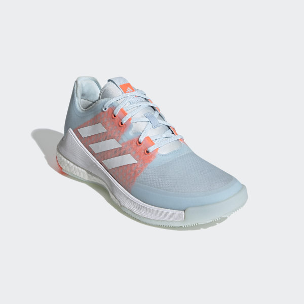 Chaussure Crazyflight Bleu adidas | adidas Switzerland