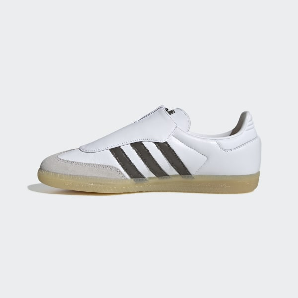 adidas Samba OG LC Schuh Weiß | adidas Switzerland