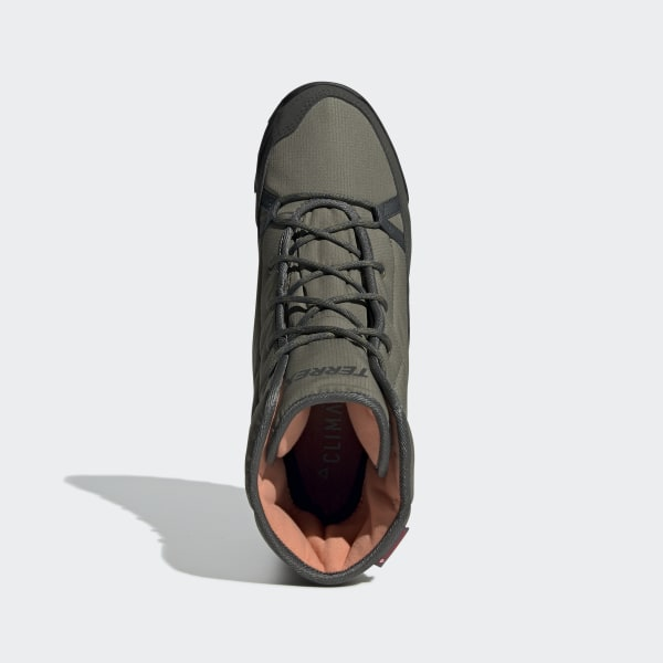 Botte TERREX Choleah Padded ClimaProof Vert adidas   adidas France