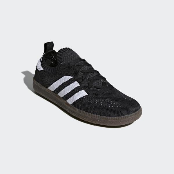 ADIDAS Samba Vegan Textile #mode  Jeg kan godt lide det    adidas Samba Sock Primeknit Sko Sort   title=          adidas US