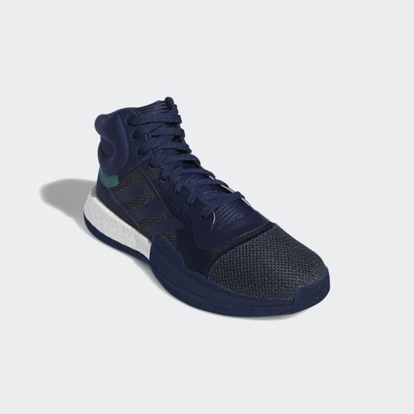 Købe Shop fo Herre Adidas Superstar II Skate Sko Jean Blå