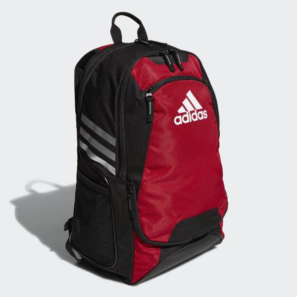 Adidas Stadium II Backpack Fits Soccer Ball Sport Bag 4 Gym Color Options 5144 12