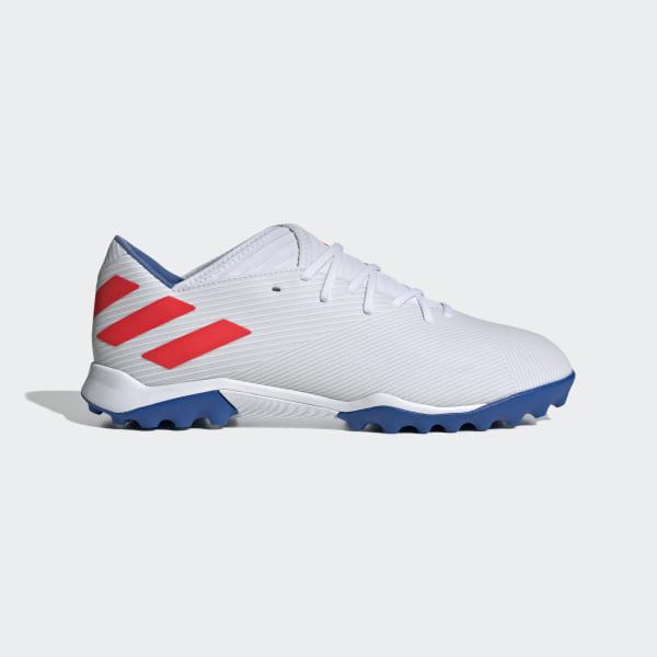 adidas NEMEZIZ MESSI 19.3 TF Niño Football Boot