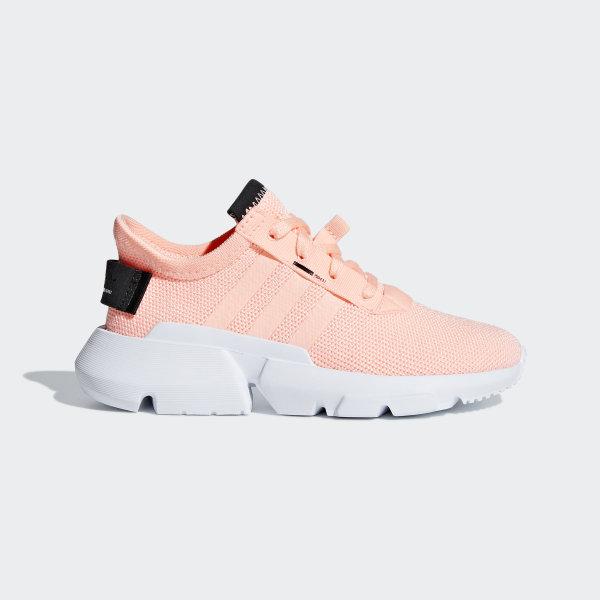 adidas POD S3.1 Shoes Pink | adidas US