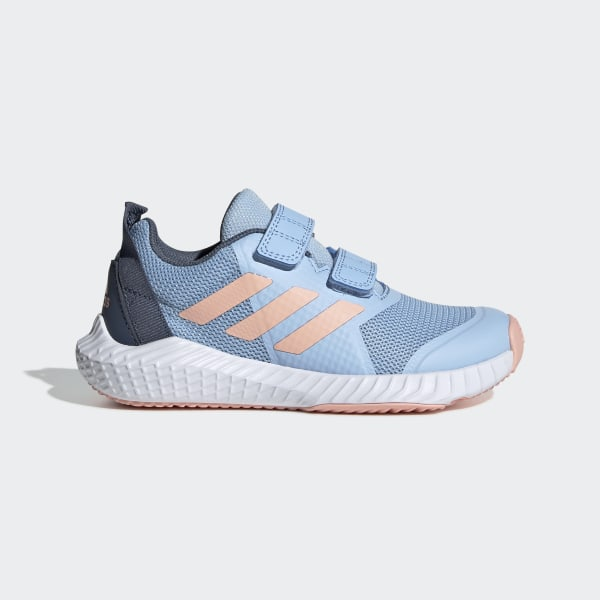 adidas FortaGym Schuh Blau | adidas Deutschland