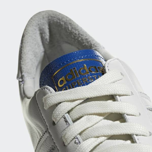 adidas Superstar BT Shoes Beige | adidas UK