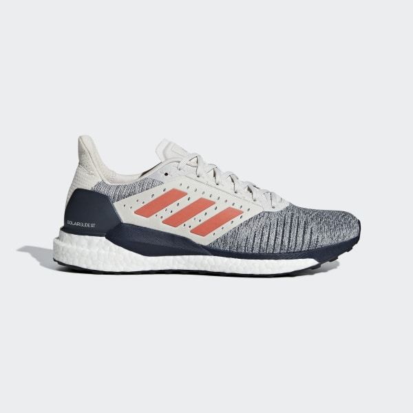 ADIDAS SOLAR GLIDE RUNNING SHOES ADIDAS Men's Shoes