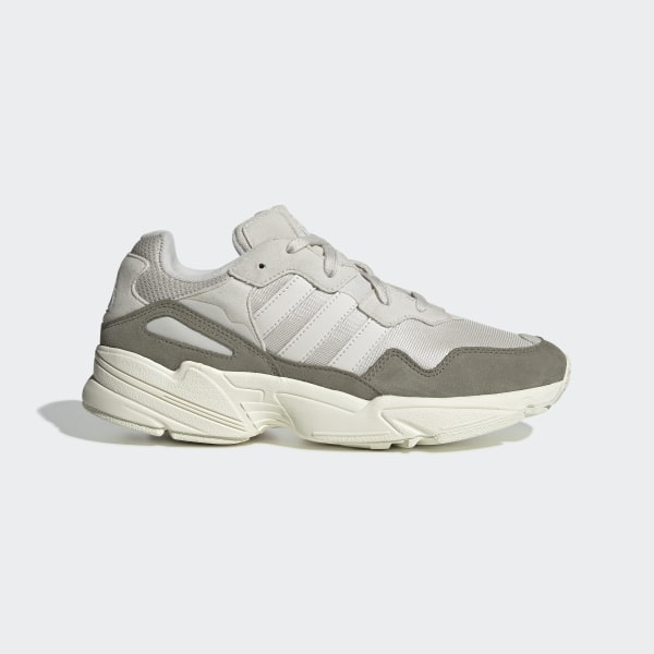 adidas Yung 96 shoes white