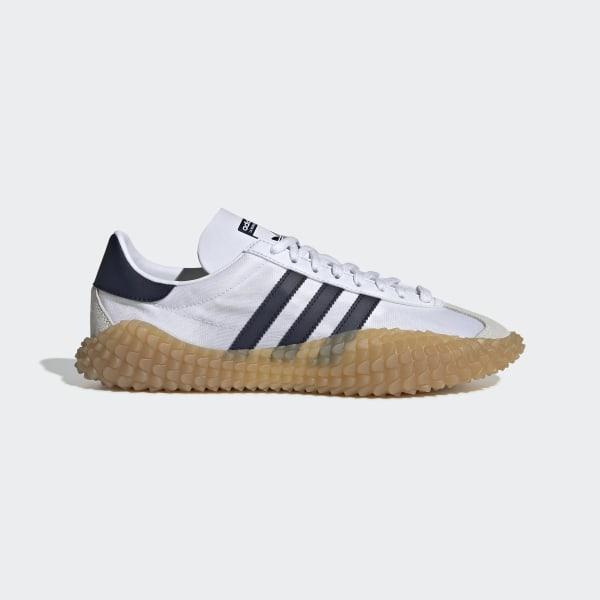 new collection buy good popular stores adidas Country x Kamanda Schuh - Weiß | adidas Deutschland