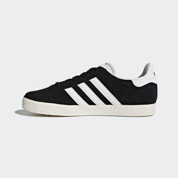 adidas Chaussure Gazelle noir   adidas Canada