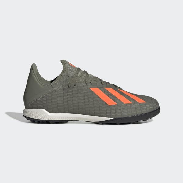 adidas Chaussure X 19.3 Turf vert | adidas Canada