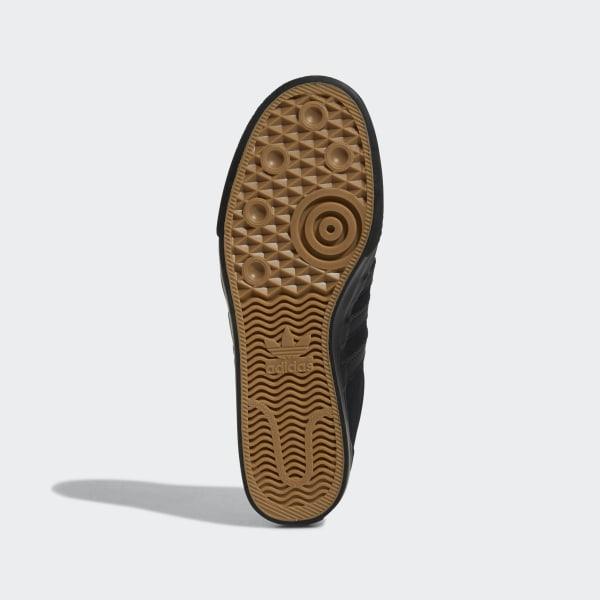 Adidas Adiease Femme Originals Chaussures Noirblanc