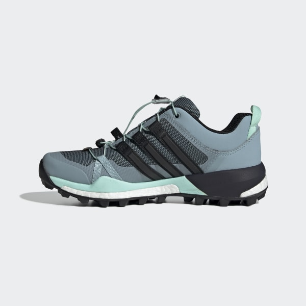 first look reasonably priced super cheap adidas Terrex Skychaser GTX Shoes - Blue | adidas UK