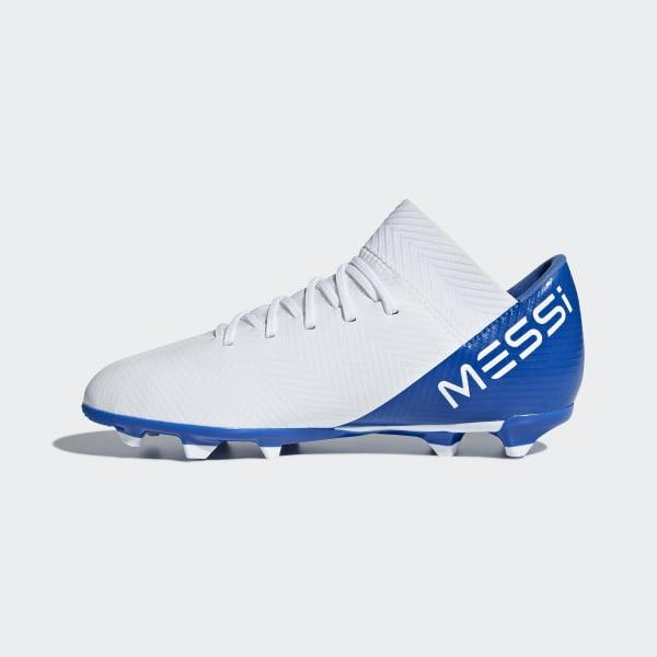 adidas Nemeziz Messi 18.3 Fußballschuhe Jungen neongrün schwarz im Online Shop von SportScheck kaufen