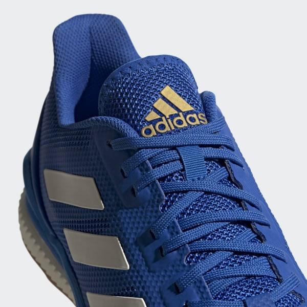 adidas Stabil Bounce Schuh Blau   adidas Deutschland