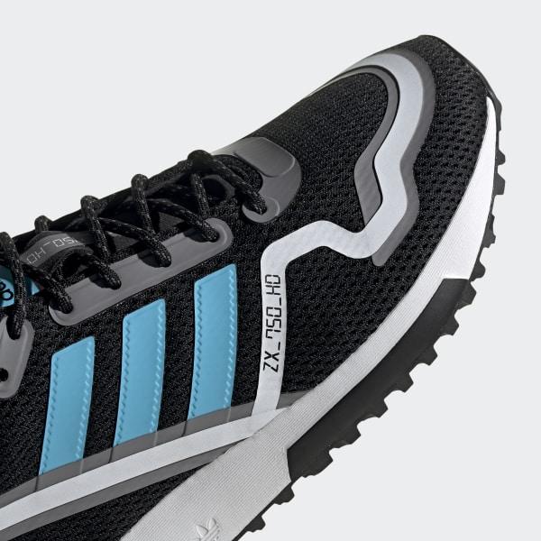 adidas originals uomo zx750 scarpe da ginnastica new