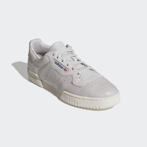 adidas Powerphase Shoes Grey | adidas UK