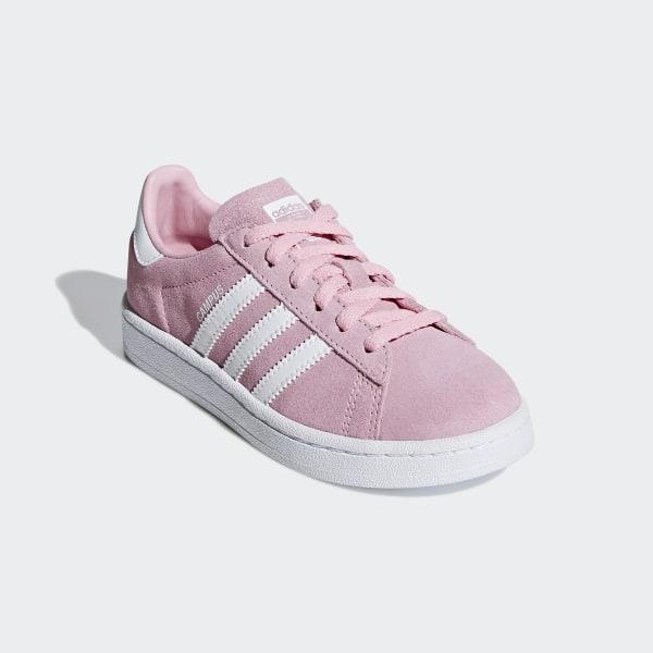 adidas campus rosa