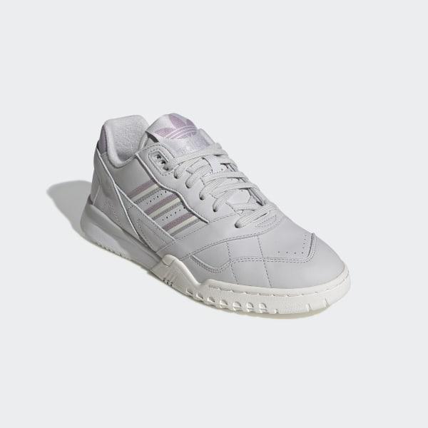 adidas Womens A.R Trainer Grey