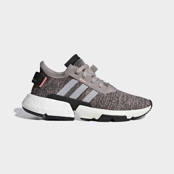 adidas POD S3.1 Shoes Grey adidas US    adidas POD S3.1 Sko Grå   title=  6c513765fc94e9e7077907733e8961cc          adidas US