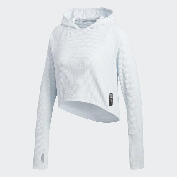 adidas Damen Adapt Hoodie W Sweatshirt