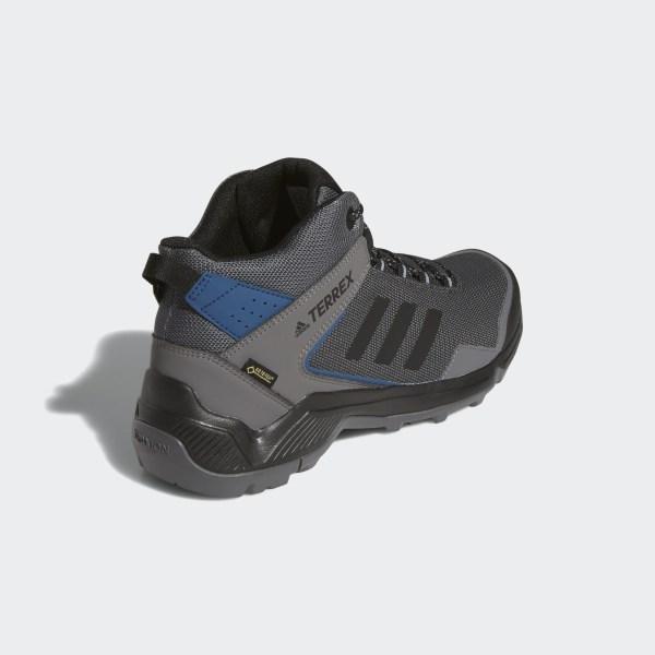 adidas TERREX Eastrail Mid GTX Schuh Grau | adidas Switzerland