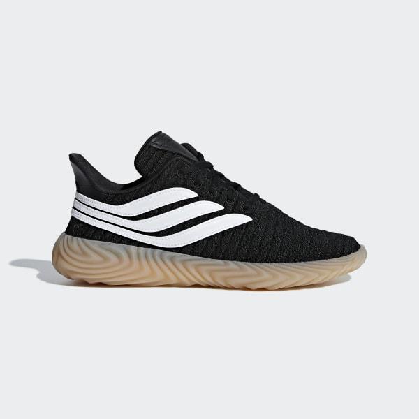 adidas Sobakov Shoes Black | adidas US